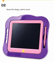 Small Board Electronic Blackboard 7 5 Inches For Girls Boys