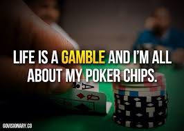 Stay Motivated To Play Your Hand Poker Quotes Poker Pinterest Extraordinary Poker Quotes