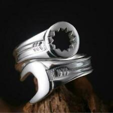 <b>Punk</b> Stainless Steel Fashion <b>Rings</b> for sale   eBay