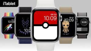 Apple Watch faces: where to download ...