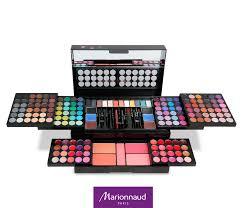 coffret palette maquillage découvrez tous les produits de beauté et parfums de marque et mandez les sur marionnaud fr