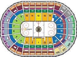 Boston Bruins Seating Chart Bruins Seat Finder Hulen Gardens