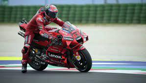 MotoGP: Bagnaia Breaks Lap Record, Takes Pole At Misano (Updated) -  Roadracing World Magazine | Motorcycle Riding, Racing & Tech News