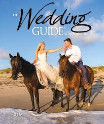 The Wedding Guide To The Outer Banks 2019 By Three Dog Ink