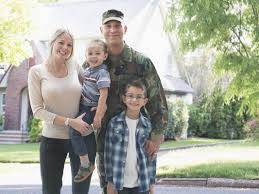 Military Housing Allowance Bah
