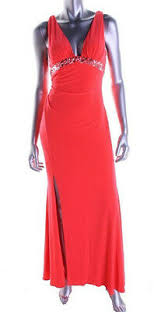 Nwt Hailey Logan 90 Orange Fuchsia Cocktail Dress Xs