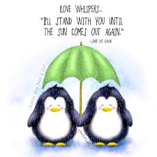 Penguin Love Quotes Stunning Penguin Love Quotes Download Free Best Quotes Everydays
