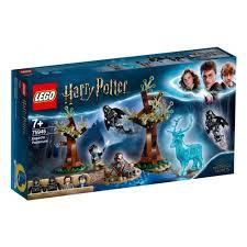 <b>Конструктор LEGO</b>® <b>Harry Potter</b>™ 75945 Экспекто Патронум ...