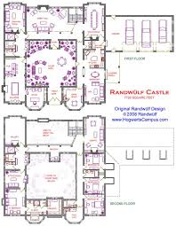 elegant small castle home plans house internetunblock us