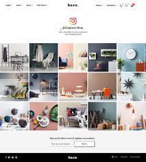 Furniture Visiting Card Design Psd Bazu Furniture Multi Purpose Responsive Ecommerce Psd