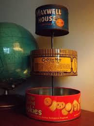 image vintage kitchen craft ideas. Vintage Tin Organizer...for Fruit On Top Of Sideboard · Kitchen CraftVintage Image Craft Ideas