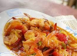 Resep ayam goreng saos asam manis pedas ala opa korean. 18 Resep Udang Asam Manis Spesial Ala Restoran Rekomended