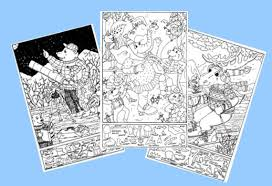 You may want to print the. Hidden Objects In Picture Puzzles Worksheets