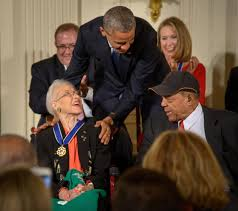 West Virginian of the Year: Katherine G. Johnson | News | wvgazettemail.com