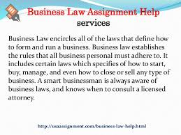 business law assignment help usa toll   2 business law assignment help