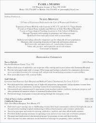 Massage Therapist Resume Template Inspirational Massage Therapy