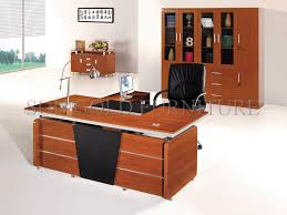 office depot tables. Hot Selling Office Depot Computer Desk Boss Working Executive Table (SZ-OD007) Tables
