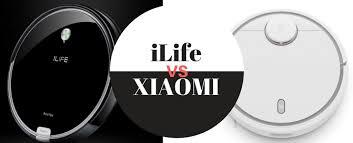 electrolux pure i9. ilife vs xiaomi - porównanie electrolux pure i9