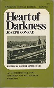 joseph conrad s heart of darkness a norton critical edition text  heart of darkness an authoritative text backgrounds and sources essays in criticism