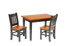 excellent 51 solid wood kids table and chairs wooden kid study table kid within wood kids table attractive