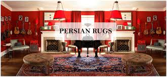 persian rugs tips to decorate your home