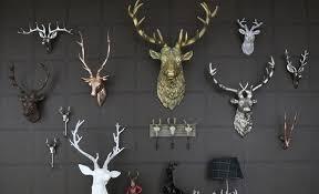 wall art stags windsor browne