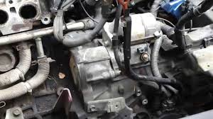 how to replace starter and start motor toyota camry 2 2 liter engine years 1991 to 2002 you