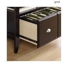 wood file cabinet 2 drawer. Modren Cabinet 1 Of 4FREE Shipping Wood File Cabinet 2 Drawer Brown Home Office Filing  Storage Furniture Lateral On