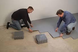 Basement Flooring Rubber Basement Flooring Rubber E Nongzico