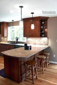 C Kitchen Cabinet Design App Medium Size Of Mahogany  Cabinets At Red
