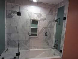 north park tub and shower enclosure
