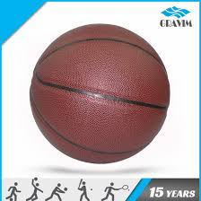 high quality genuine leather panels basketball