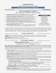 Sample Software Developer Resume Fresh Software Engineer Resume