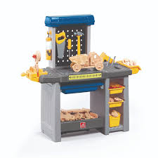 home workshop. just like home workshop handyman workbench playset
