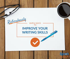 Writing Skills Ridiculously Simple Ways To Improve Your Writing Skills