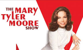 mary tyler moore show logo. Perfect Moore The Mary Tyler Moore Show In Logo