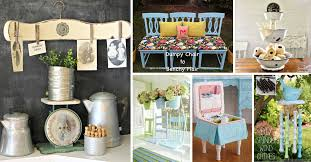 furniture repurpose ideas. 20 Incredible Ideas To Repurpose Old Chairs And Transform Them Into Brand New Stuff! Furniture