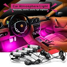 Car Light Decoration Car Decoration Light Reviews Online Shopping Car Decoration