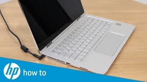 How To Turn On Keyboard Light On Hp Envy Hp Notebook Pcs Computer Starts But Screen Remains Blank