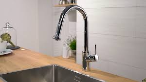 hansgrohe talis s2 variarc kitchen mixer with pull out spray 14877000 you