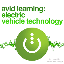 AVID Learning: EV & AV Technology
