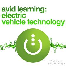 AVID Learning: EV & AV Technology