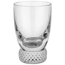 amira cut crystal shot glass