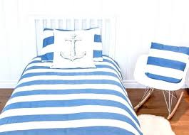 um image for nautical duvet covers duvet covers nautical atelier edele blue and white stripe