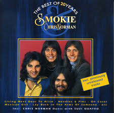 Smokie & <b>Chris Norman - The</b> Best Of 20 Years (1995, CD) | Discogs