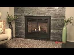 regency panorama p36 gas fireplace