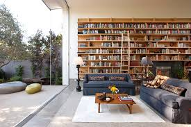 bookshelf for living room. view in gallery bookshelves a modern living room bookshelf for l