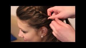 2 Frisuren F R Kurze Haare 3 Julia Buchholz Youtube