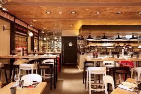 Restaurant Kitchen Design Open Restaurant Kitchen Designs Ratakiinfo