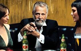 The Most Interesting Man Quotes Amazing Catching Up With World's Most Interesting Man In Sochi Think
